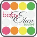 Baby Elan Charlotte summer camps