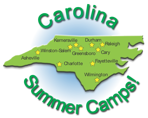 Carolina summer camps